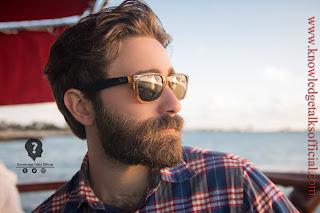 How To Grow Beard Naturally At Home | Hindi