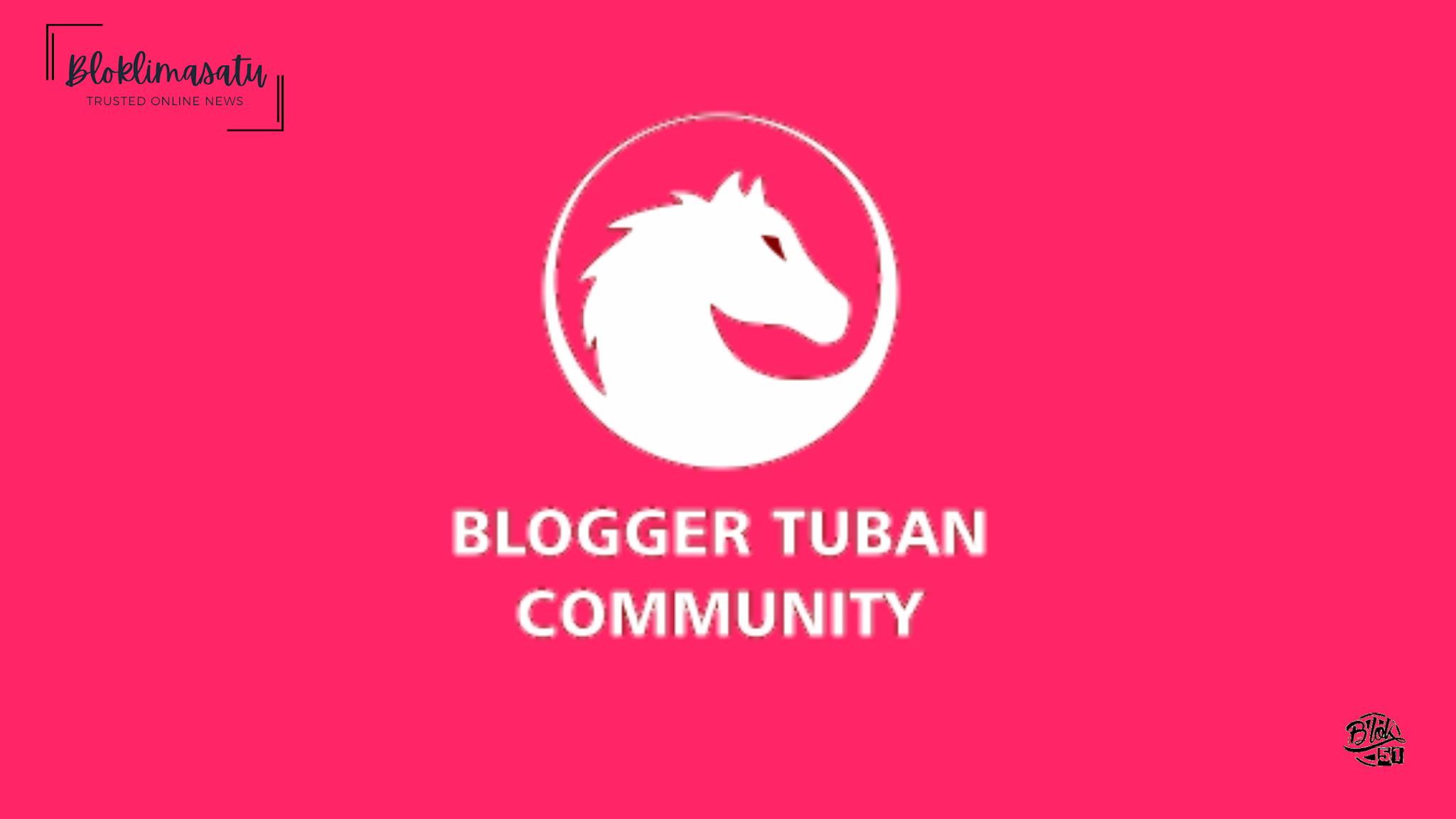 Daftar Blogger Tuban yang mendunia
