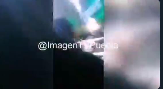 VIDEO.- Festejaba sus XV años cuando Sicarios llegan en medio de la fiesta y a balazos se levantaron a  2 personas aguas Güey, aguas