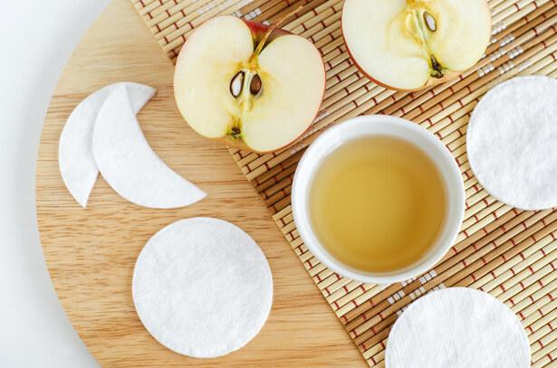 Recettes faciles pour préparer des astringents naturels à la maison