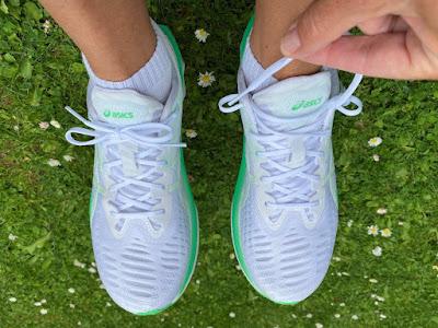 holly zimmermann running everest ultramarathon mom