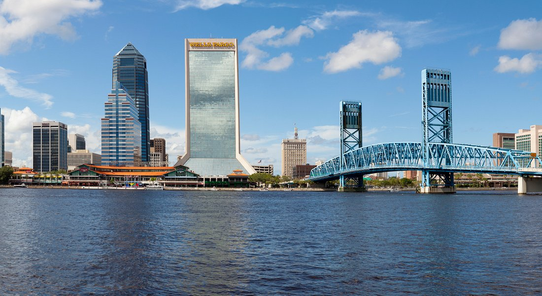 Top reasons why you should visit Jacksonville this year