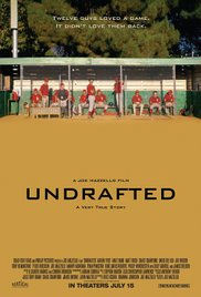 Watch Undrafted Online Free Putlocker