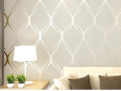 Ovoin® Premium Textured Wallpaper