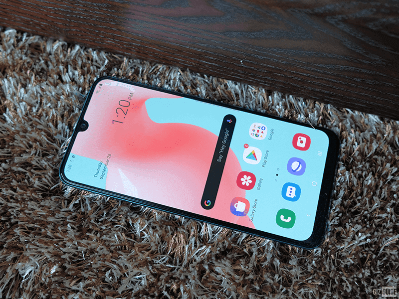 Deal: Samsung temporarily cuts prices of Galaxy A50s, A30s, A20s, and A10s