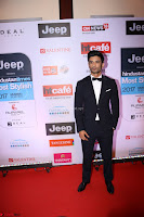 Red Carpet of Most Stylish Awards 2017 ~ Sushant Singh Rajpoot.JPG