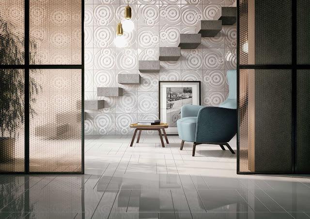 Stylish Floating stairs