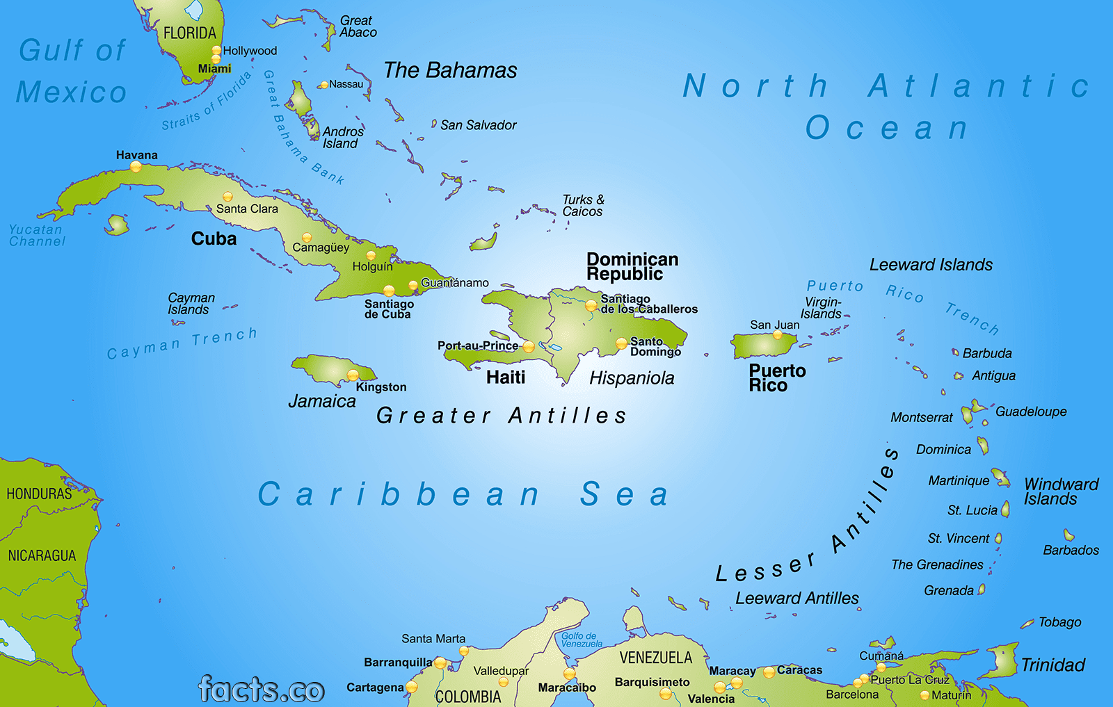 Can I Travel From Key West To Cuba