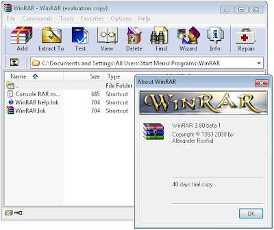 winrar 32 bit full version