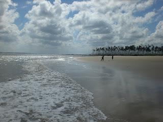 Cota Djuma-Praia de Zalala