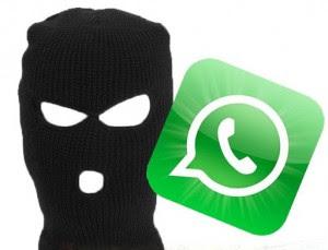 """إختراق الواتساب ليسّ مستحيلاَ يمكنك """"خلالة دقيقه"""" WhatsApp Prank"""