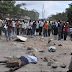 Four in critical condition: S/Africans are still attacking Nigerian see this