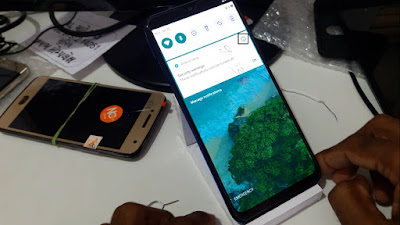 Fix Mi A3 After Reset Phone Stuck on Gmail ID or Password