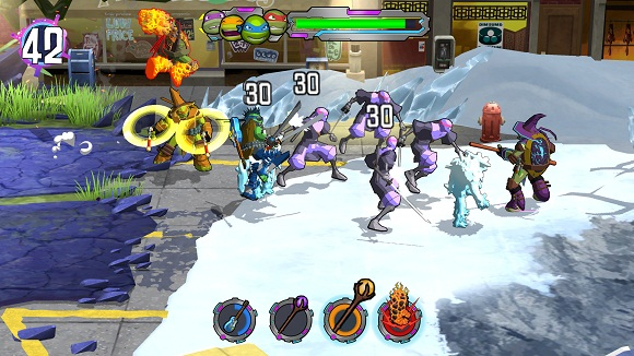 Teenage Mutant Ninja Turtles Portal Power-screenshot03-power-pcgames.blogspot.co.id