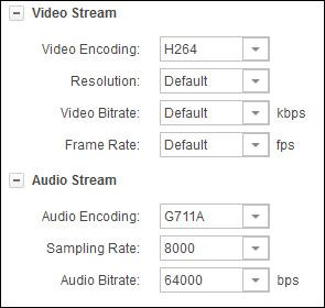 convert Hikvision recording files using VSPlayer