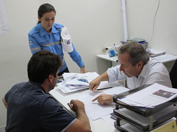 Resultado de imagem para Secretaria Municipal de Transporte, Trânsito e Articulação com as Forças de Segurança de parnaíba