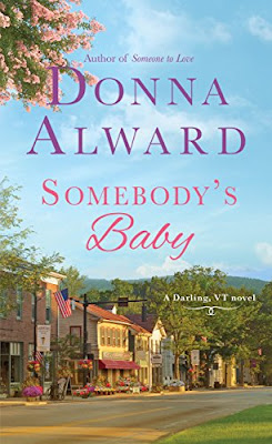 Book Review: Somebody's Baby, by Donna Alward