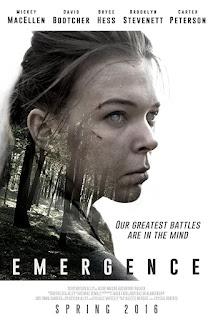 Star Wars: Emergence (2016)