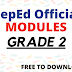 DepEd Official MODULES for GRADE 2