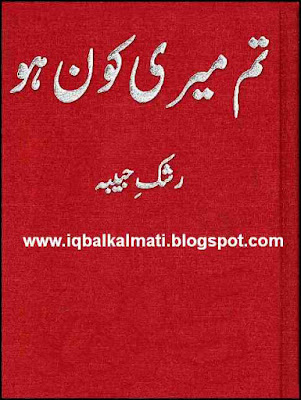 Tum Meri Kon Ho by Ms Rashk e Habiba PDF novel