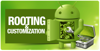 root android dan fungsi root android
