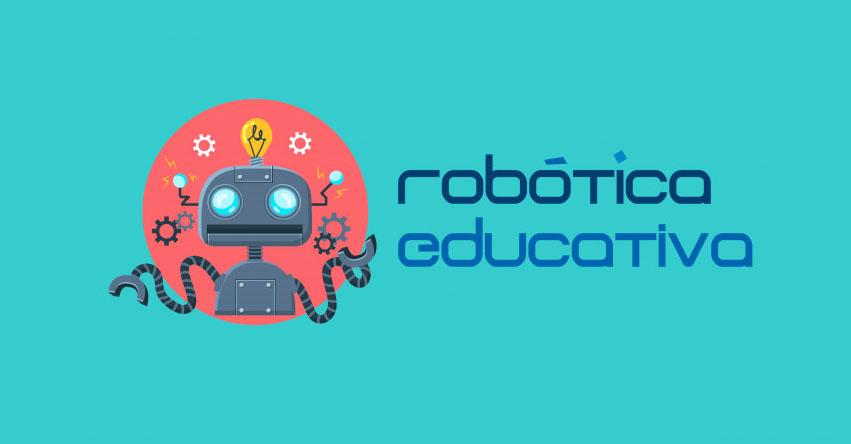 Convocan a Curso virtual: Robótica Educativa (Inscripción desde el 7 de mayo) Fundación Telefónica