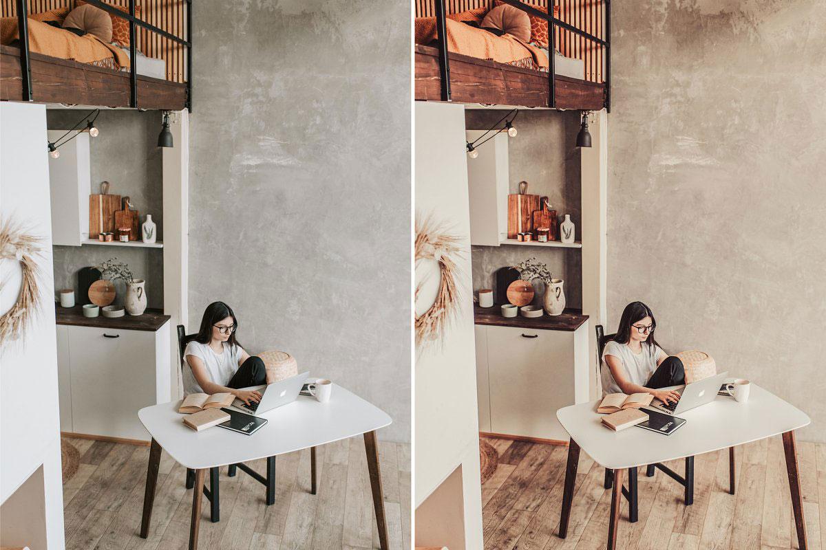 10 Cappuccino Mobile Presets 5143163 f