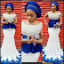 Gorgeous Aso Ebi Inspiration Styles for Wedding Guests 2018
