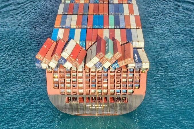 El 37% de todos las contenedores se vuelcan