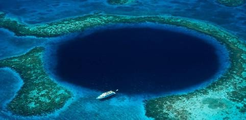 A lake is a body of water surrounded by land that does not connect to the sea. Which Is The Deepest Ocean In The World