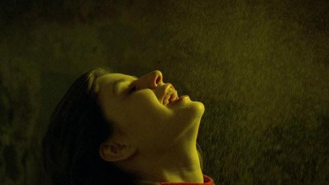 «Индустриальная симфония №1: Сон девушки с разбитым сердцем», Режиссёр Дэвид Линч