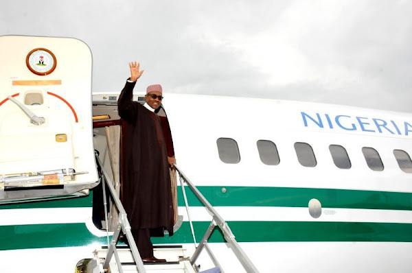 Buhari will be under tight protection when he visits Lagos on Thursday.