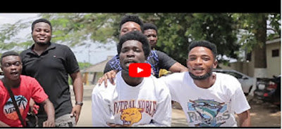 Seihor - Weytin We Gain ft Moses D'Voice (Official Video)