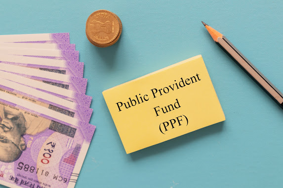 ppf account procedure including tax, loan, term, interest and closure with all rules