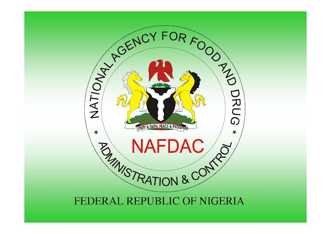 NAFDAC bans sale of sniper in open market