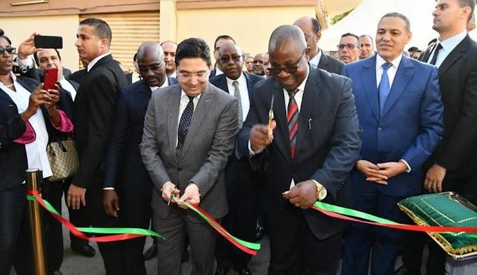 Burundi retira su consulado fantasma en El Aaiún ocupado y abre la vía a otros países.