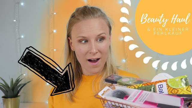 youtube beauty haul