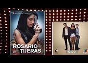 Rosario Tijeras 2016 novela