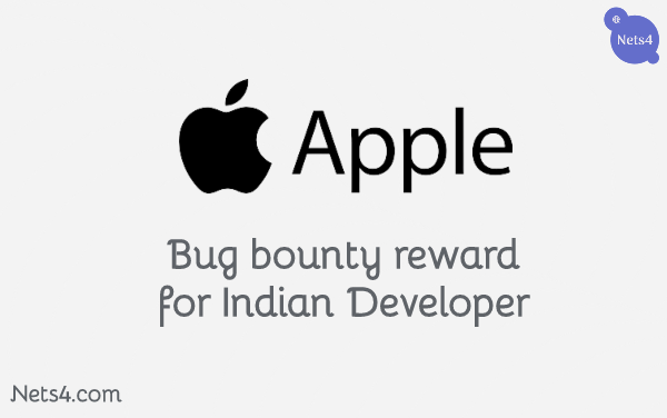 Indian developer was rewarded  $100,000 for finding bug in Apple Signing in process