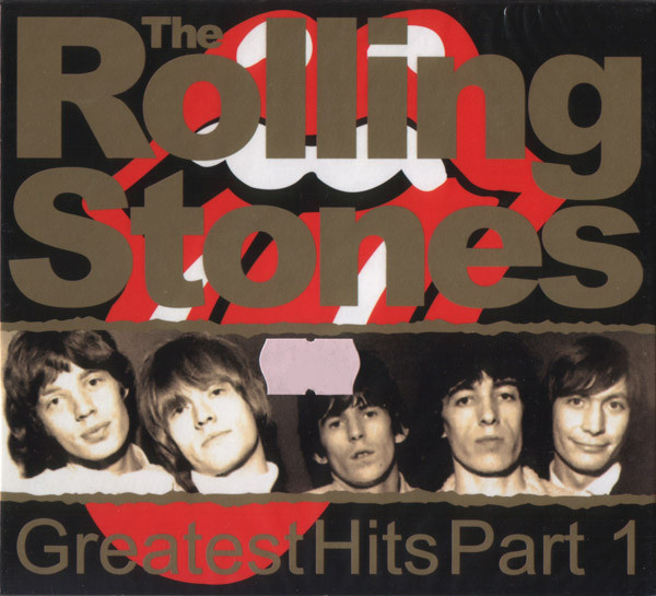 ALBUM] The Rolling Stones - Greatest Hits (CD 1) (2008