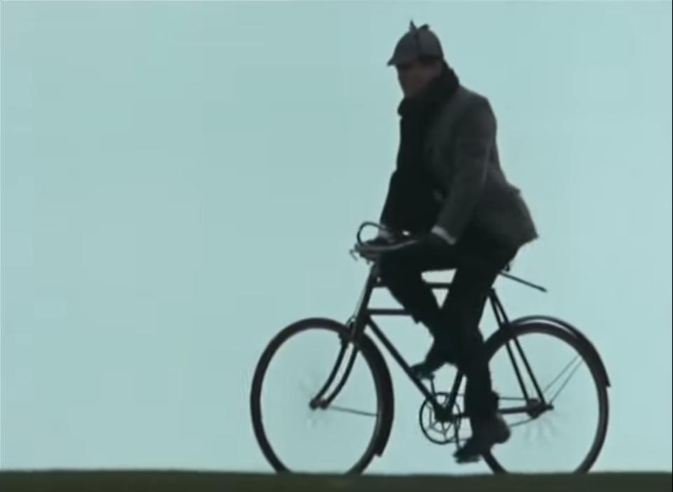 Episode 156 – Sherlock Holmes, Sportsman