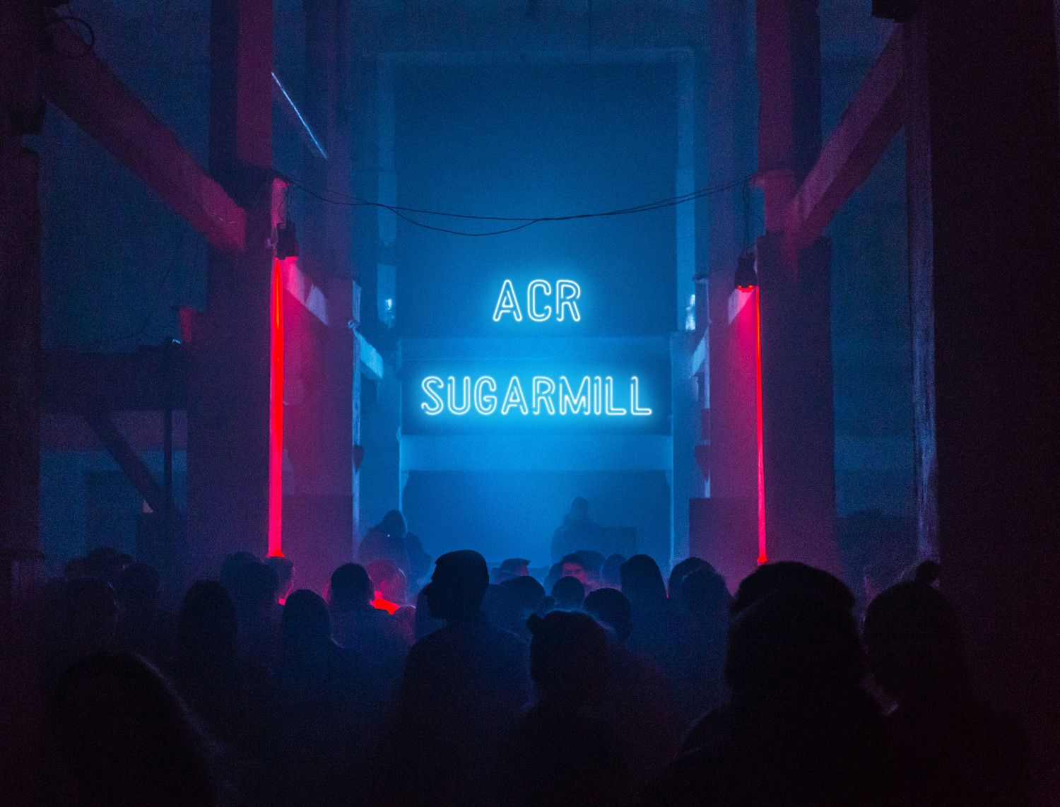 ACR Gigography - 15 November 2019, The Sugarmill, Stoke-on-Trent