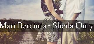 Shela On 7 Mari Bercinta