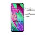 How to Take a Screenshot in a Samsung Galaxy A40 || Take Scroll and Voice Screenshot