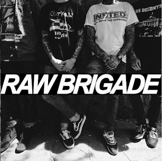 https://rawbrigade.bandcamp.com/releases