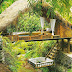 Amazing High-Tech Treehouses