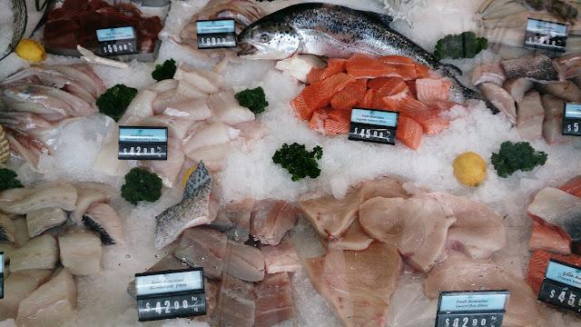 Fish Tank, Brighton