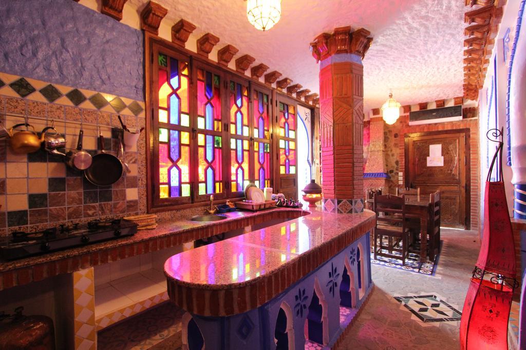 Résidence Hoteliére Chez Aziz