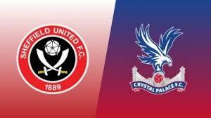 موعد مباراة شيفيلد يونايتد وكريستال بالاس اليوم 18-08-2019