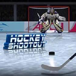 Hokey Kapışması - Hockey Shootout
